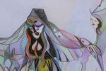 White-Whitch-Mather-Colored-Pencil