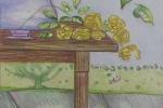 fein_Lemons and Leaves