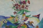 fein_mountain vase fantasy