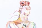 Amanda-Achen-Colored-Pencil