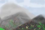 "'Kanan Dune Road Santa Monica Mountains"""